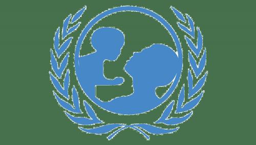 UNICEF Embleme