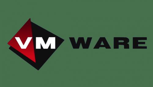 VMware Logo-1998