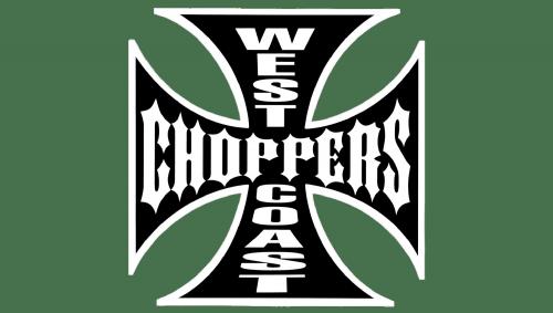 West Coast Choppers Embleme