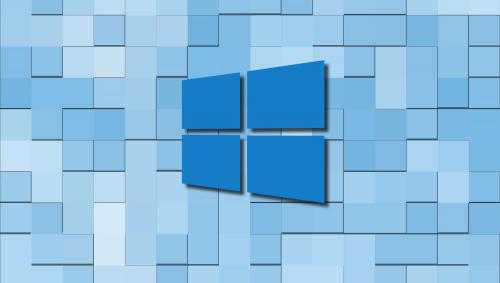 Windows Couleur