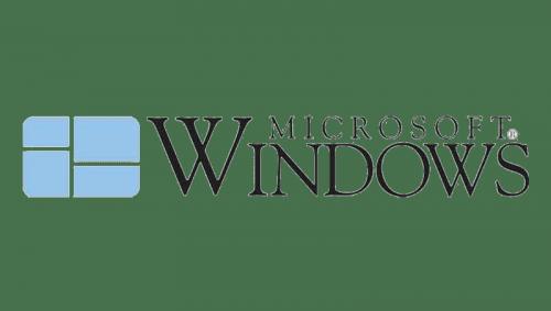 Windows Logo-1985