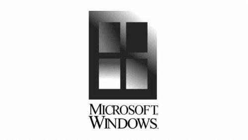 Windows Logo-1990