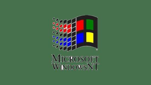 Windows Logo-1993