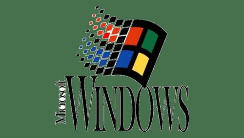 Windows Logo-1994