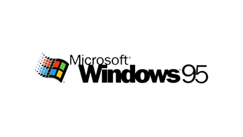 Windows Logo-1995