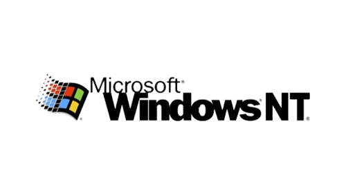Windows Logo-1996