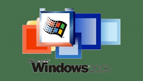 Windows Logo-2000