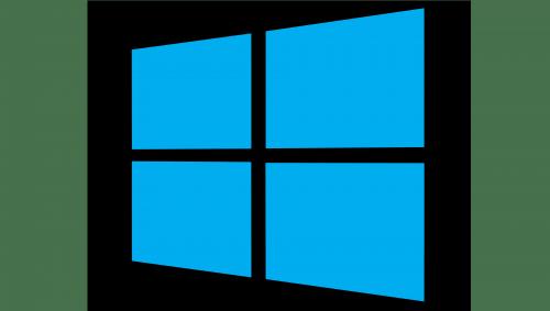 Windows Symbole