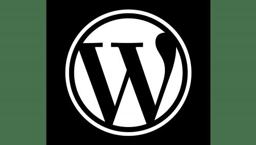 WordPress Symbole