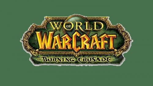 World of Warcraft Logo-2007