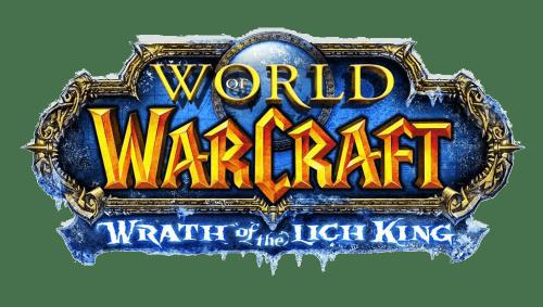 World of Warcraft Logo-2008