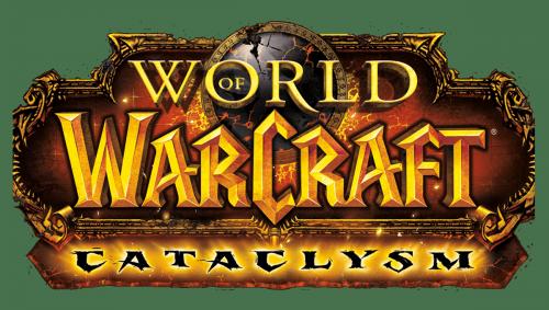 World of Warcraft Logo-2010