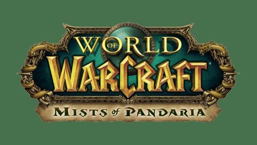 World of Warcraft Logo-2012