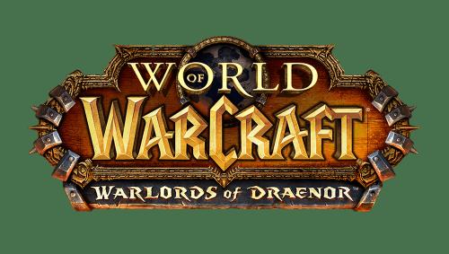 World of Warcraft Logo-2014