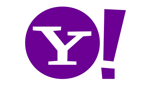 Yahoo Color Logo