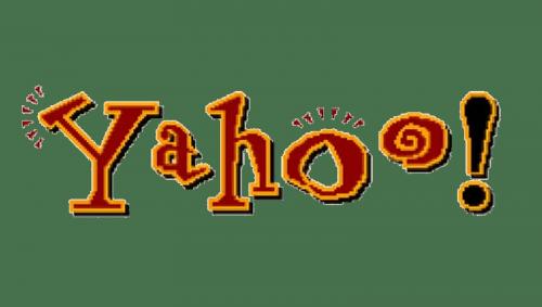 Yahoo Logo-1995
