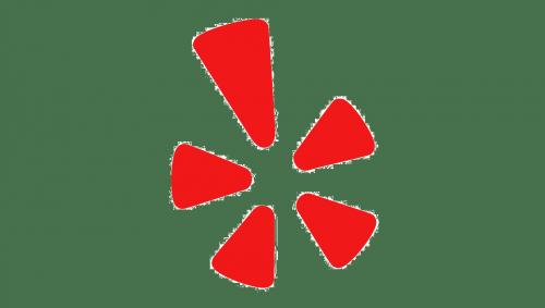 Yelp Embleme