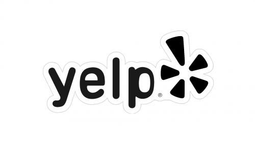 Yelp Logo old