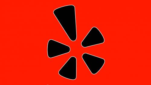 Yelp Symbole