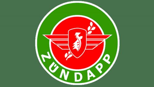 Zundapp Symbole