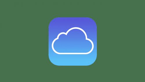 iCloud Logo-2013