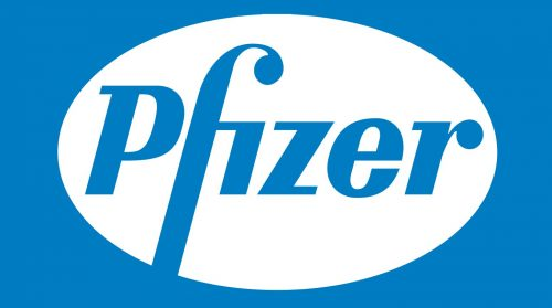 Color Pfizer Logo