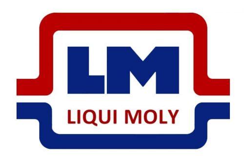 Liqui Moly Logo 1976