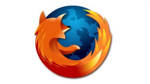 Mozilla Firefox Logo 2004