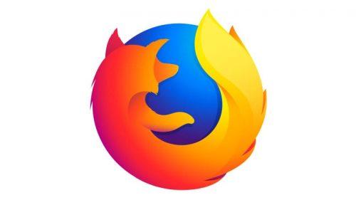 Mozilla Firefox Logo 2017