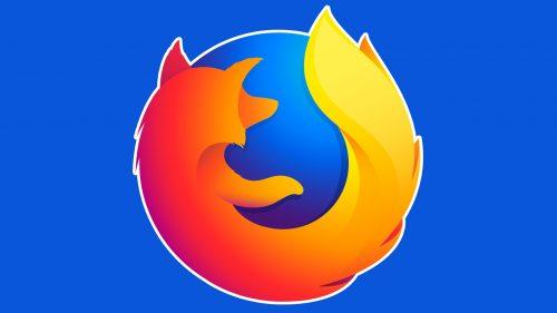 symbol Mozilla Firefox