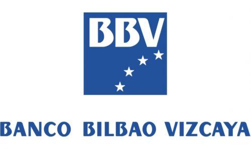 BBVA Logo 1989