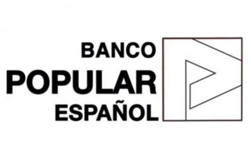 Banco Popular Logo 1970