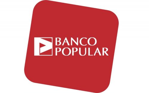 Banco Popular Logo 2008