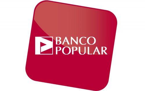 Banco Popular Logo 2012