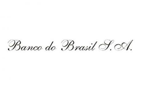 Banco do Brasil Logo 1808