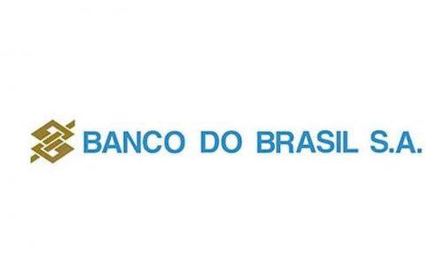 Banco do Brasil Logo 1973