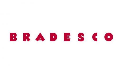 Bradesco Logo 1975