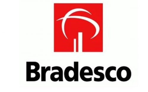 Bradesco Logo 1997