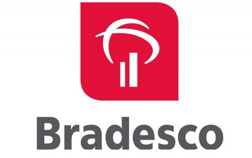 Bradesco Logo 2012