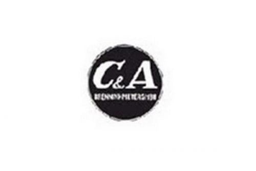 CA Logo 1912