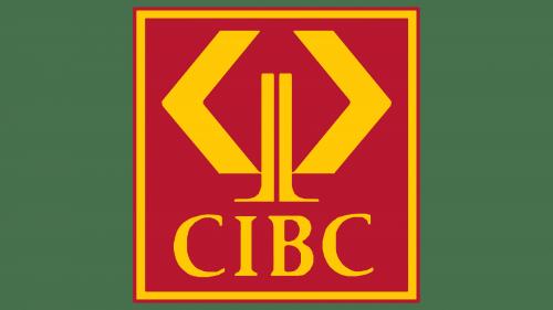 CIBC Logo 1986