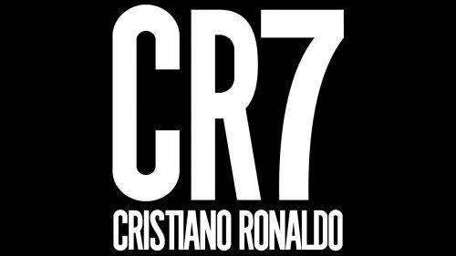 CR7 Nike symbol