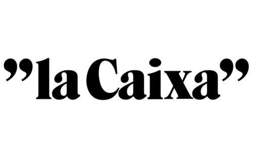 CaixaBank Logo 1976