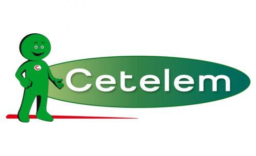 Cetelem Logo 2008
