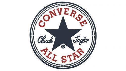 Chuck Taylor All Star emblema