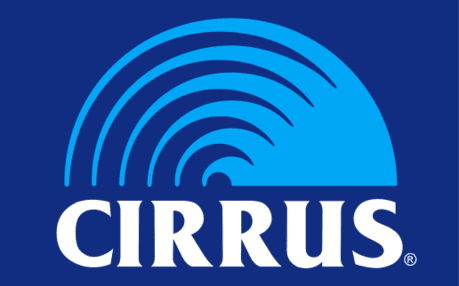 Cirrus Logo 1982