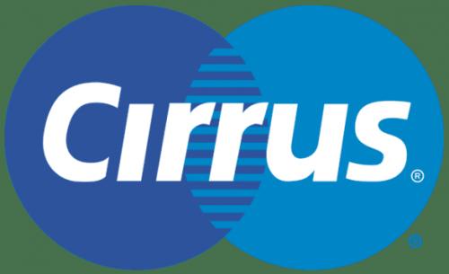 Cirrus Logo 1992