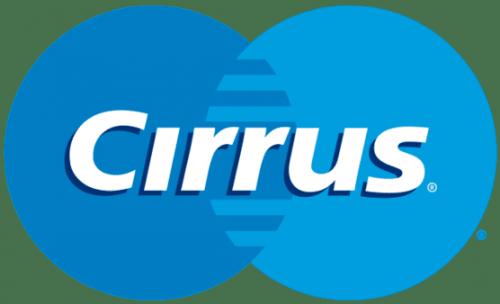 Cirrus Logo 1996