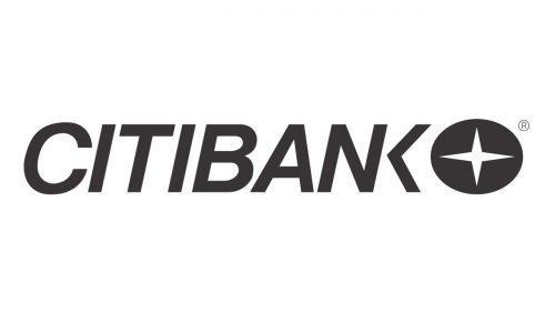 Citibank Logo 1976