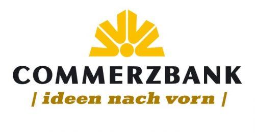 Commerzbank Logo 1972